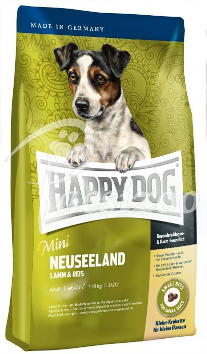 happy dog supreme sensible nutrition neuseeland 12 5 kg h zi llat rak rg p. Black Bedroom Furniture Sets. Home Design Ideas